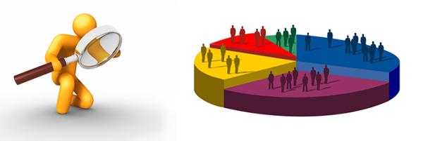 проведение социологических и маркетинговых исследований